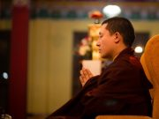 Thaye Dorje, His Holiness the 17th Gyalwa Karmapa, to visit Taiwan