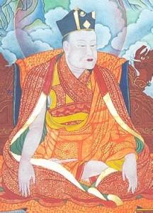 The 2. Karmapa