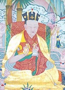 The 5th Karmapa