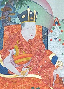The 6th Karmapa