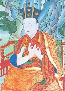 The 7th Karmapa