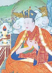 The 8th Karmapa