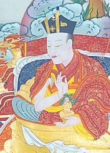The 9th Karmapa