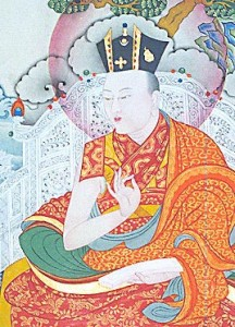 The 10th Karmapa