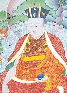 The 11th Karmapa