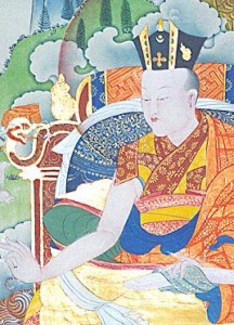 The 12th Karmapa
