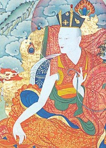 The 13th Karmapa
