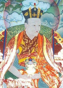 The 14th Karmapa