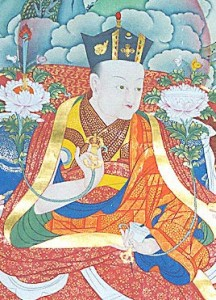 The 15th Karmapa