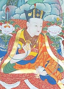 The 15th Karmapa