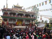 Buddhist event