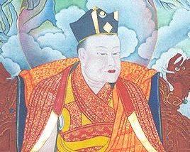 Karma Pakshi, the 2nd Karmapa