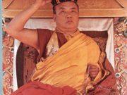 His Holiness the 16th Gyalwa Karmapa, Rangjung Rigpe Dorje