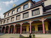 Karmapa International Buddhist Institute. Photo/Magda Jungowska