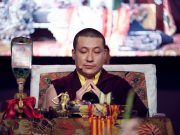 Thaye Dorje, His Holiness the 17th Gyalwa Karmapa, shares some meditations for our times
