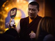 Karmapa Announces Teaching Programme in Germany and France