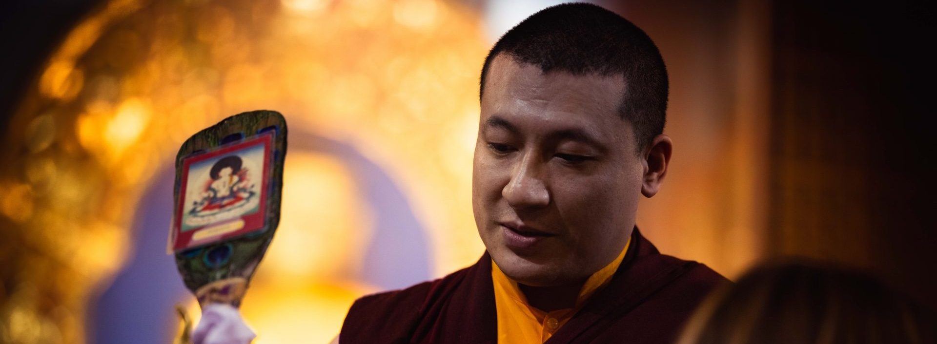 Thaye Dorje, His Holiness the 17th Gyalwa Karmapa, announces teaching programme in Germany and France