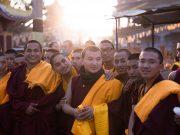 New Karmapa International Buddhist Institute (KIBI) page on karmapa.org