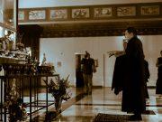 Thaye Dorje, His Holiness the 17th Gyalwa Karmapa, in KIBI