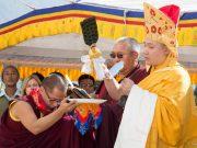 Thaye Dorje, His Holiness the 17th Gyalwa Karmapa, teaches on compassion