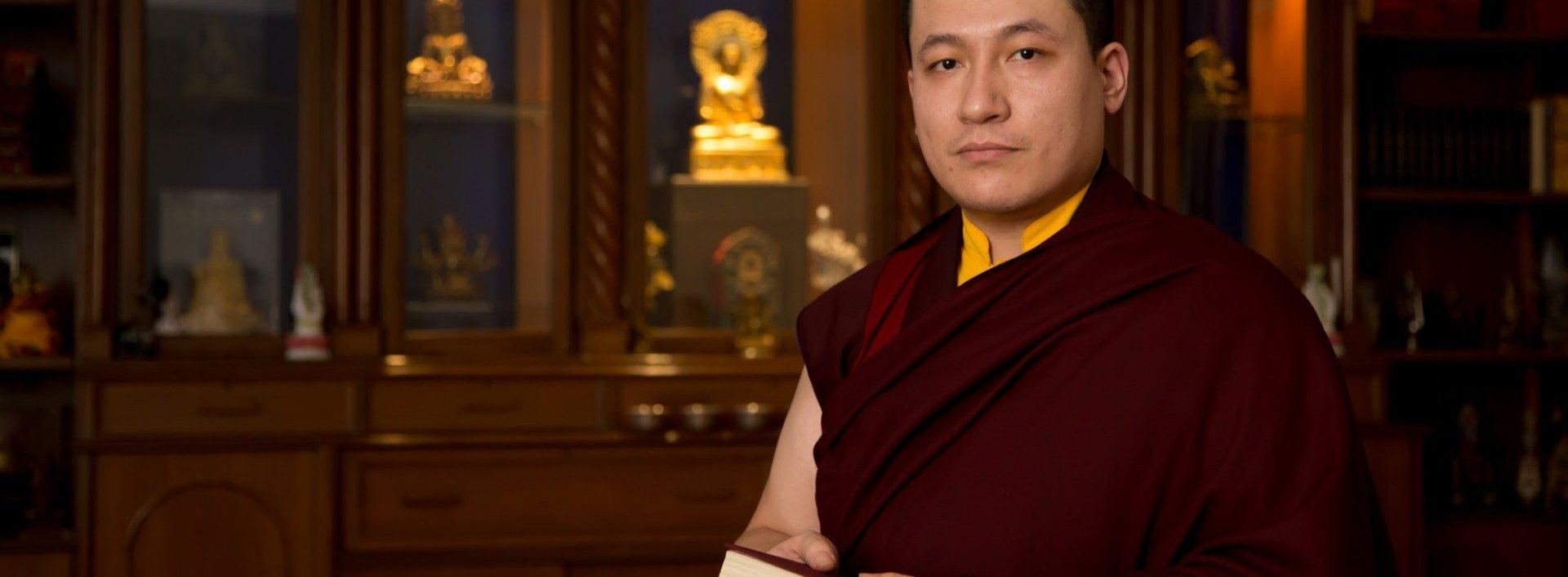 Karmapa calls for peace prayers