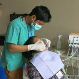 Karmapa Healthcare dental clinic