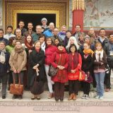 Karmapa Healthcare team