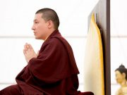 Thaye Dorje, His Holiness the 17th Gyalwa Karmapa, shares a message of hope