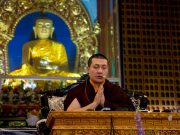 Thaye Dorje, His Holiness the 17th Gyalwa Karmapa, is to visit Nepal