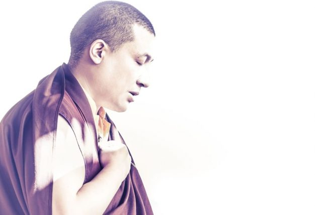 Thaye Dorje, His Holiness the 17th Gyalwa Karmapa, shares a teaching on fear