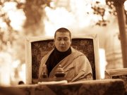 Thaye Dorje, His Holiness the 17th Gyalwa Karmapa, will lead Vesak prayers