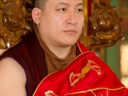 Thaye Dorje, His Holiness the 17th Gyalwa Karmapa, on mindfulness