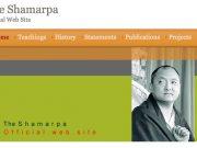 shamarpa.org